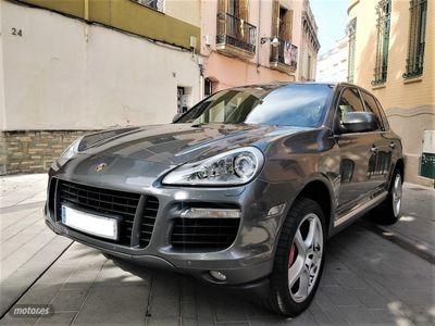 gebraucht Porsche Cayenne Turbo Aut.