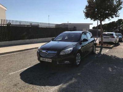 gebraucht Opel Insignia ST 2.0CDTI EcoFlex Edition