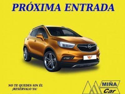 usado Opel Mokka en Málaga (Málaga)