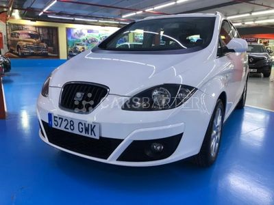 usado Seat Altea XL 1.6 TDI DPF Style Ecomotive 77 kW (105 CV) 5p