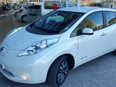 usado Nissan Leaf 5p 109 Cv Visia 5p. -14