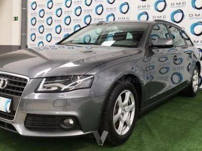 usado Audi A4 Avant 2.0 Tdi 177cv 5p. -11