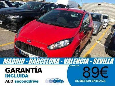 usado Ford Fiesta 1.5 TDCi Trend