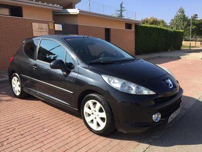 brugt Peugeot 207 1.6 VTi 16v Sport