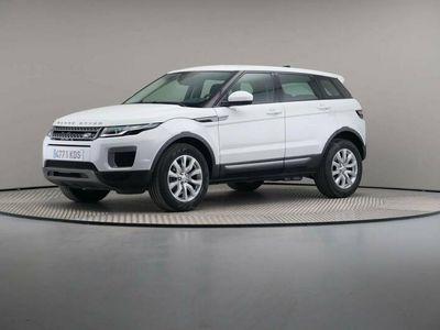 usado Land Rover Range Rover Evo 2.0l Ed4 Diesel110kw (150cv)4x2 Pure