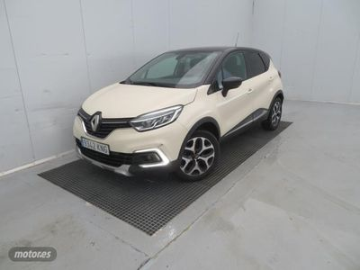 usado Renault Captur Zen 0.9 TCE
