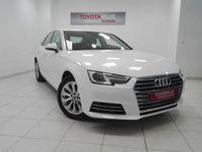 brugt Audi A4 1.4 TFSI Design edition 110kW - Precio sujeto a f