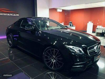 usado Mercedes E53 AMG Clase E AMG4MATIC