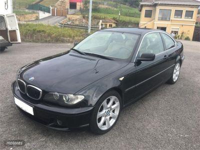 usado BMW 320 Serie 3 Cd