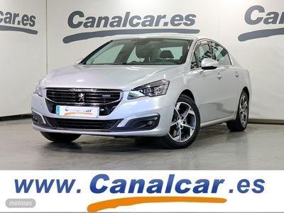 gebraucht Peugeot 508 2.0 BLUEHDI ALLURE AUTOM. 180CV