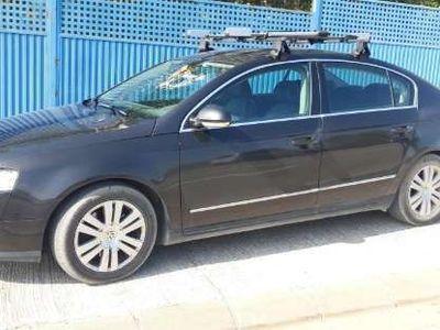 usado VW Passat 2.0TDI Highline DSG