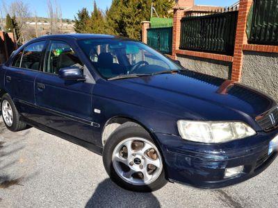 usado Honda Accord 1.8i LS VTEC ELEGANCE-KLIMA A/C-LLANTAS-