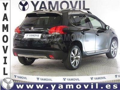 usado Peugeot 2008 1.6 EHDi 115CV ALLURE 5P