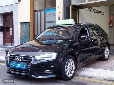 usado Audi A3 Sportback 1.6 TDI 105cv Ambition