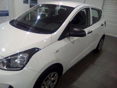 usado Hyundai i10 1.0 Klass -17