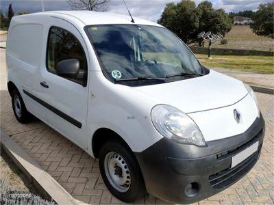 brugt Renault Kangoo Profesional 2013 dCi 75 E5