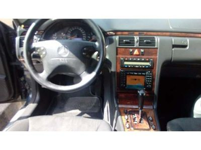 usado Mercedes E270 CDI Elegance