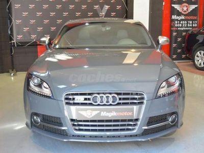 usado Audi TTS Coupe 2.0 Tfsi 272cv Quattro 3p. -14