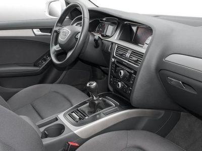 usado Audi A4 Avant 2.0 TDI 136CV