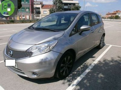 usado Nissan Note 1.5dCi Tekna Premium