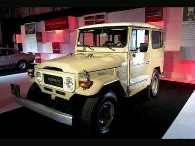 usado Toyota Land Cruiser 2.8 D4D VX -17