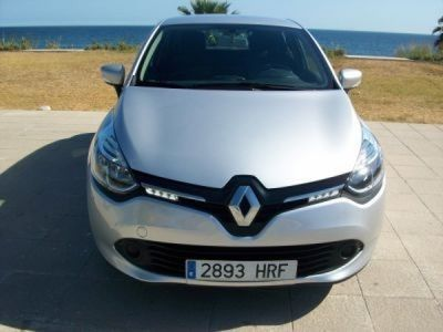 brugt Renault Clio Expression Dci 75 Eco2