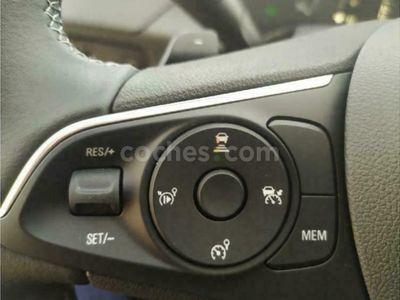 usado Opel Grandland X Phev 1.6 Turbo Ultimate At8 4x4 300 cv en Navarra