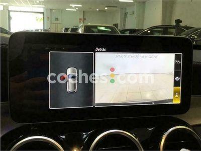 usado Mercedes 300 Clase C C EstateDe 9g-tronic 306 cv en Cadiz