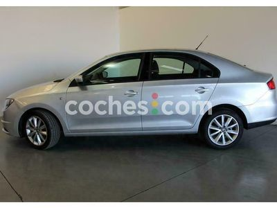 usado Seat Toledo 1.6tdi Cr Style 105 105 cv en Almeria