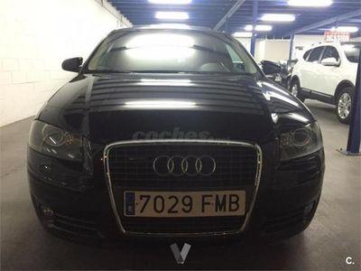 usado Audi A3 2.0 Tdi Quattro Attraction 3p. -07