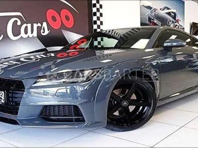 usado Audi TTS line edition 2.0 TFSI 169 kW (230 CV) S tronic 3p