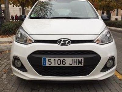 usado Hyundai i10 1.2 Black Line Plus Aut.