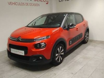 usado Citroën C3 1.2 PureTech S&S Shine 110