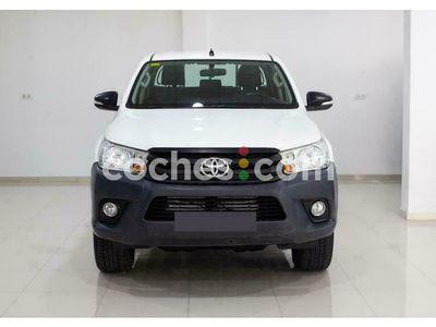usado Toyota HiLux Cabina Doble Gx 150 cv