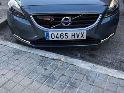 usado Volvo V40 D3 Momentum 150 150 cv en Madrid
