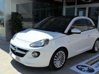 usado Opel Adam 1.4 XEL S&S Glam