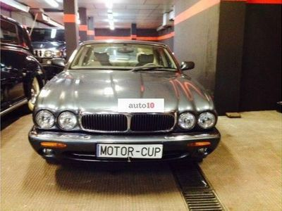 usado Jaguar XJ8 Serie Xj3.2 Executive 4p. -98