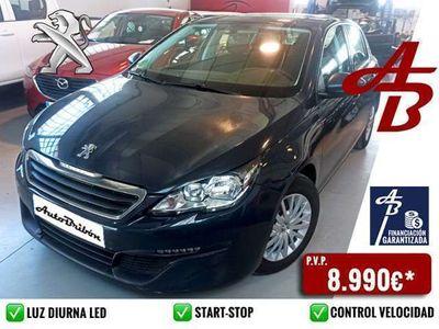 usado Peugeot 308 1.6 BlueHDi Active 100