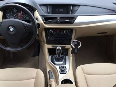 used BMW X1 sDrive 20d