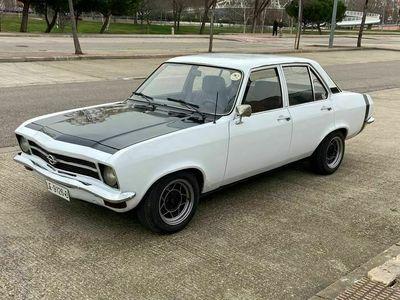 usado Opel Ascona 1.6 S mk1 1974