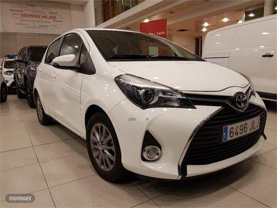 gebraucht Toyota Yaris 100 ACTIVE