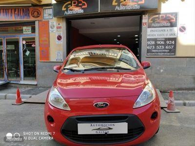 usado Ford Ka Titanium 1.2 Duratec AutoStartStop