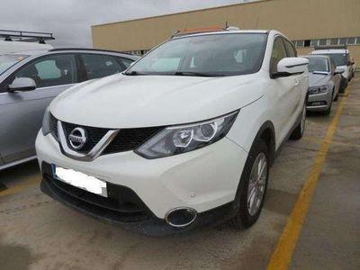 usado Nissan Qashqai 1.6dCi Acenta 4x4-i