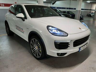 usado Porsche Cayenne S E-Hybrid E-