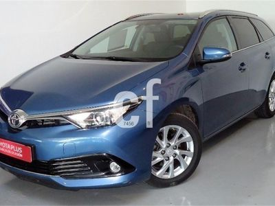 usado Toyota Auris 1.2 120T Active Touring Sports