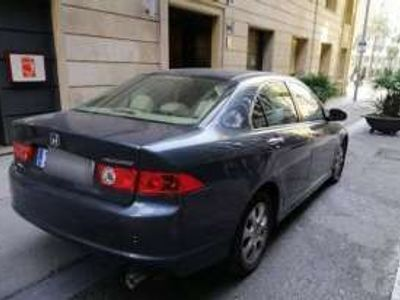 usado Honda Accord 2.0i-VTEC Executive