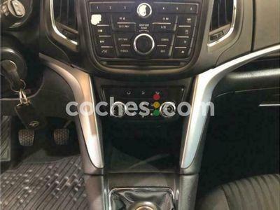 usado Opel Zafira Tourer 1.4 T S-s Selective 140 cv en Malaga