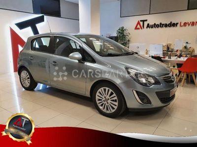 usado Opel Corsa 5p Selective 1.4 66 kW (90 CV) Aut. 5p