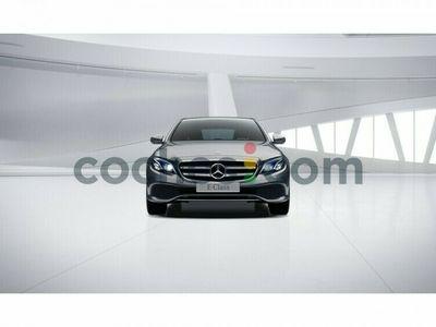 usado Mercedes E350 Clase EAvantgarde 9g-plus 258 cv en Guadalajara