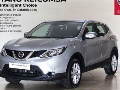 usado Nissan Qashqai 1.2 DIG-T Acenta 4x2